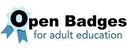Logo Open Badges for Education