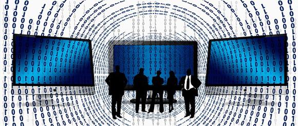 Digitalisierung und Beruf ist Thema bei Smart Democracy_Foto_Pixabay