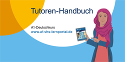 Logo des Lernportals Deutsch